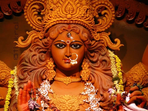 beautiful-maa_durga-face_image