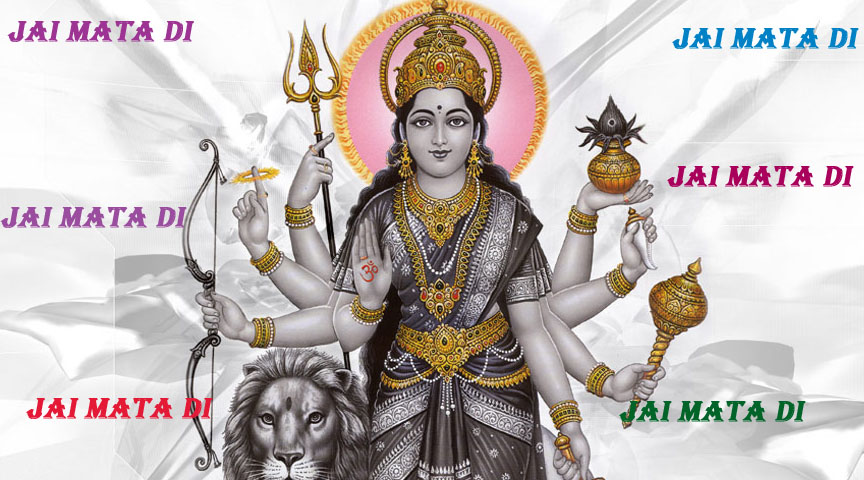 jai_mata_di_wallpapers
