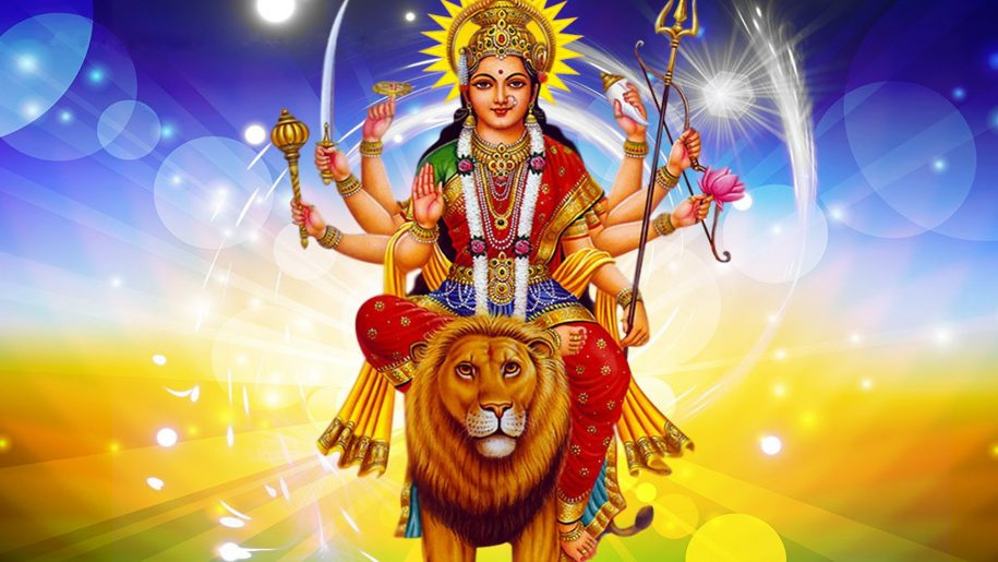 mata_durga_1080p_photo
