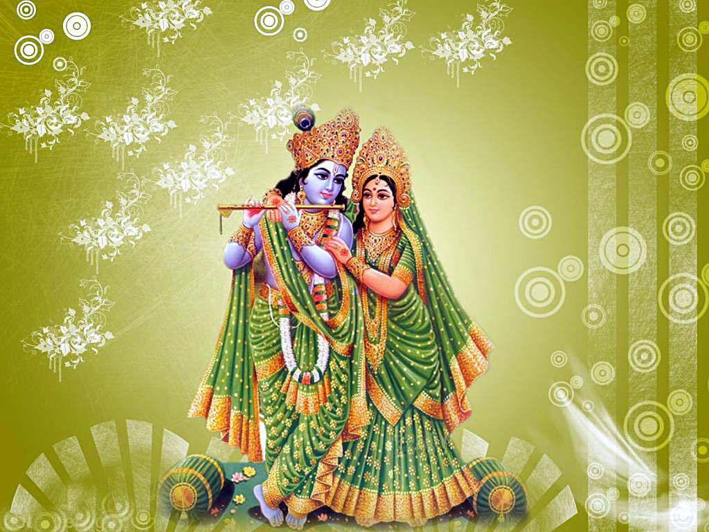 Radhe Krishna Photo Download Hd