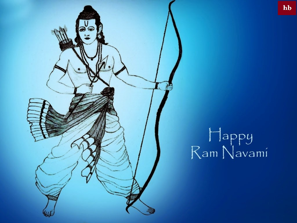 best_wallpaper_for_ram_navami
