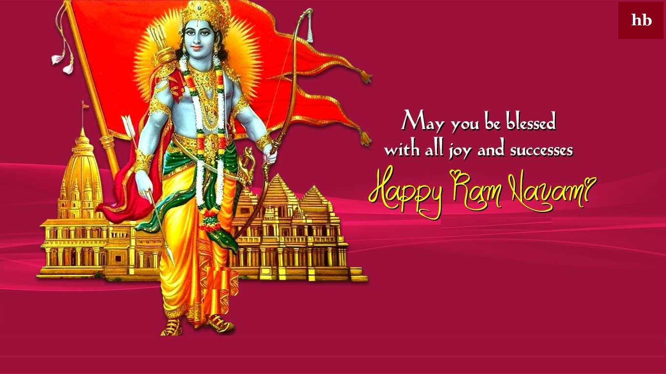 happy_ram_navami_hd_wallpaper