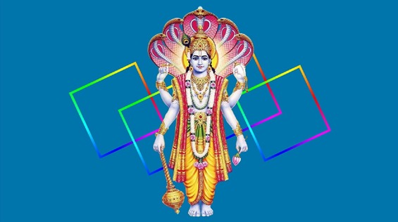 Lord-Vishnu-beautiful-high-quality-wallpapers