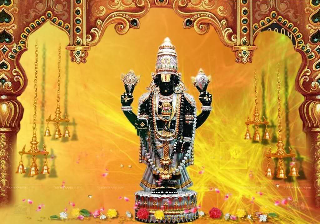Venkateswara-HD-Wallpapers