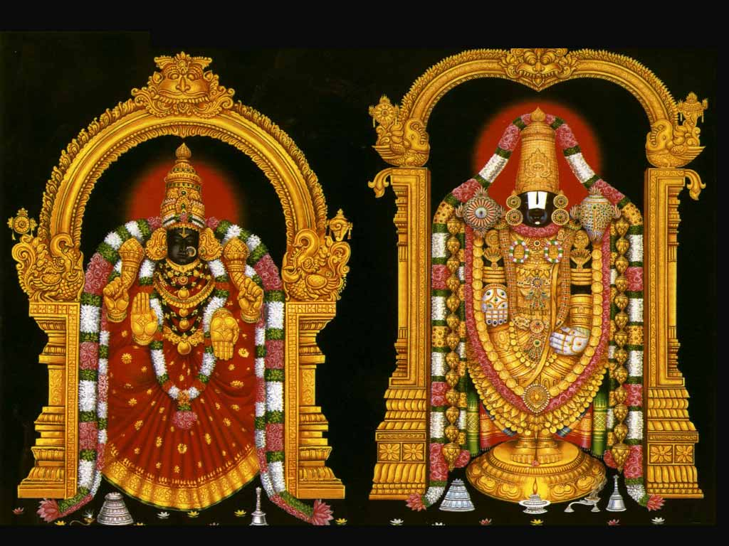 Venkateswara_Wallpaper