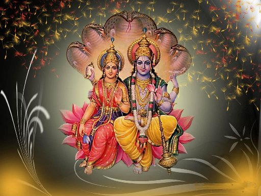 bhagwan_vishnu_and_laxmi_image