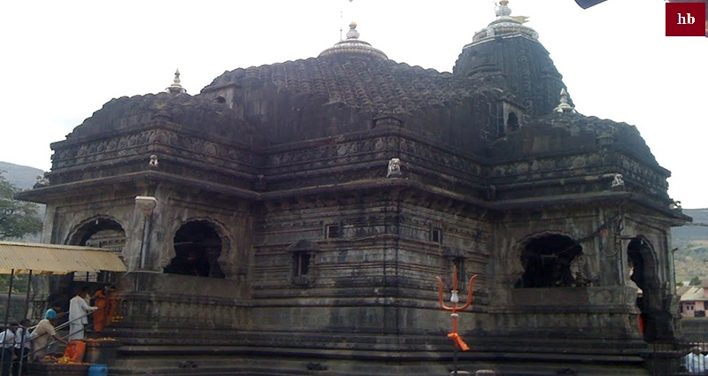 Trimbakeshwar_Jyotirlinga_Temple